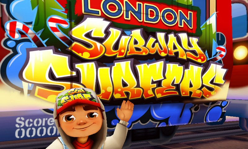 Subway surfers download free with working keyboard controls | game.