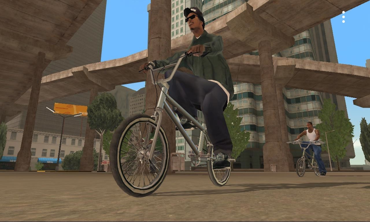 Gta San Andreas Nokia Lumia 520: GTA: San Andreas For Nokia Lumia 520