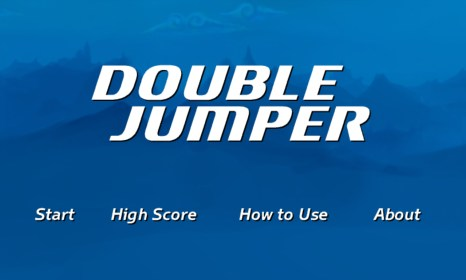Double Jumper