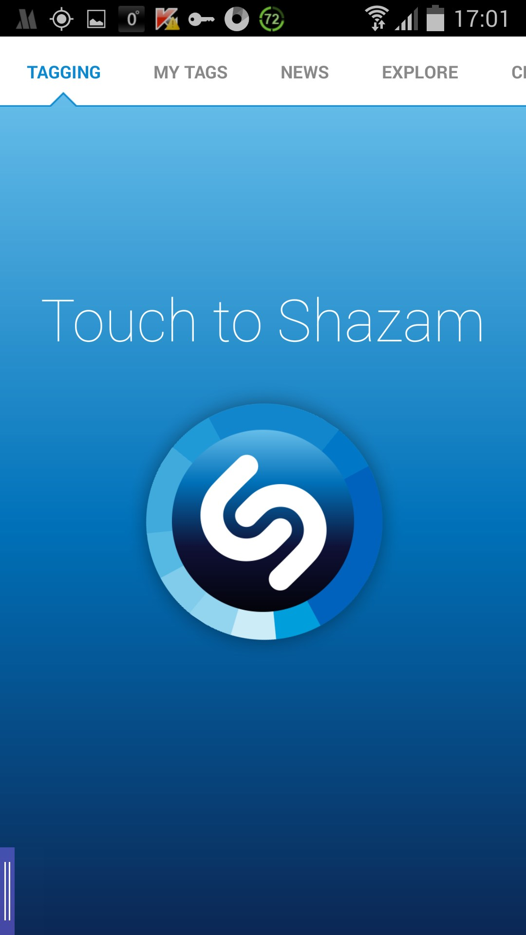 Shazam Download For Android