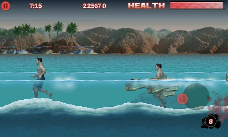 Piranha 3DD: The Game – Games for Android – Free download ...
