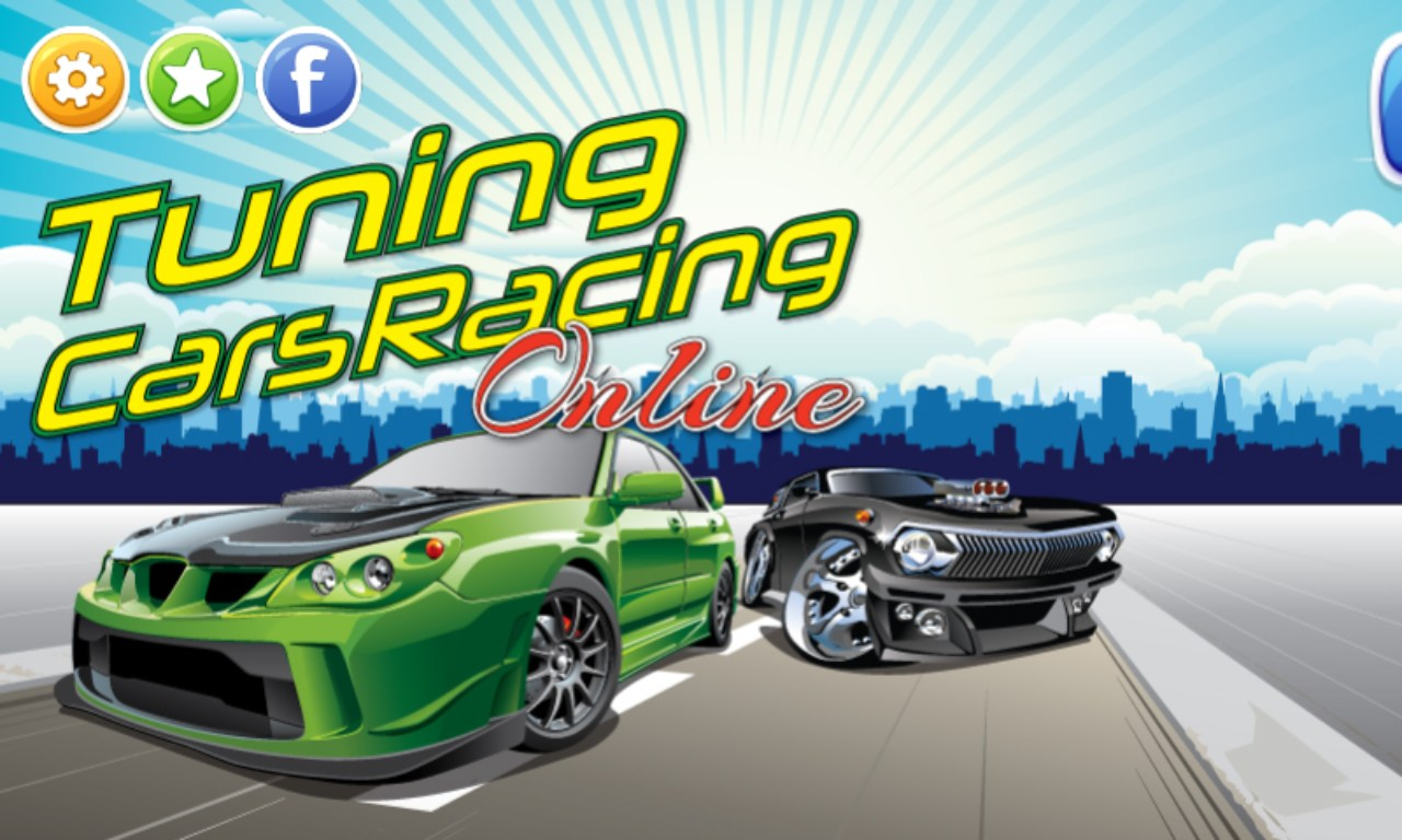 Tuning Cars Racing Online for Nokia Lumia 520 2018 – Free ...