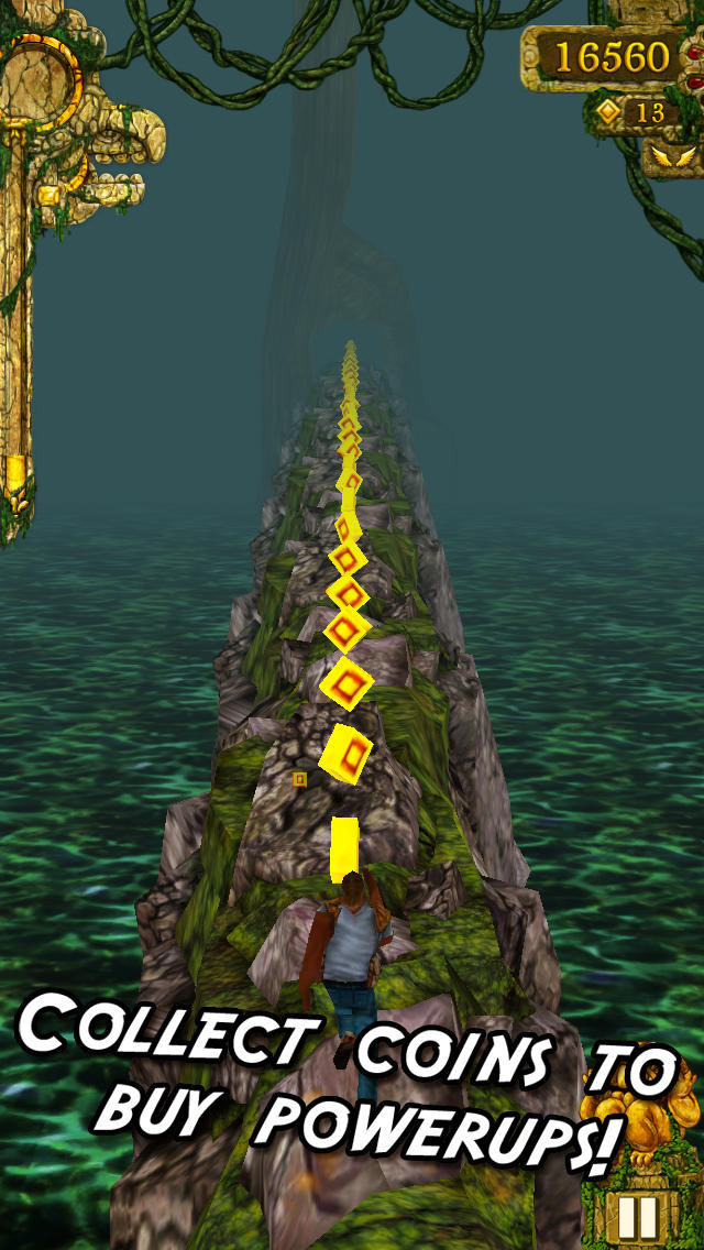 Download Temple Run For Android