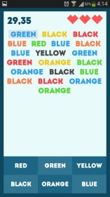I Hate Color