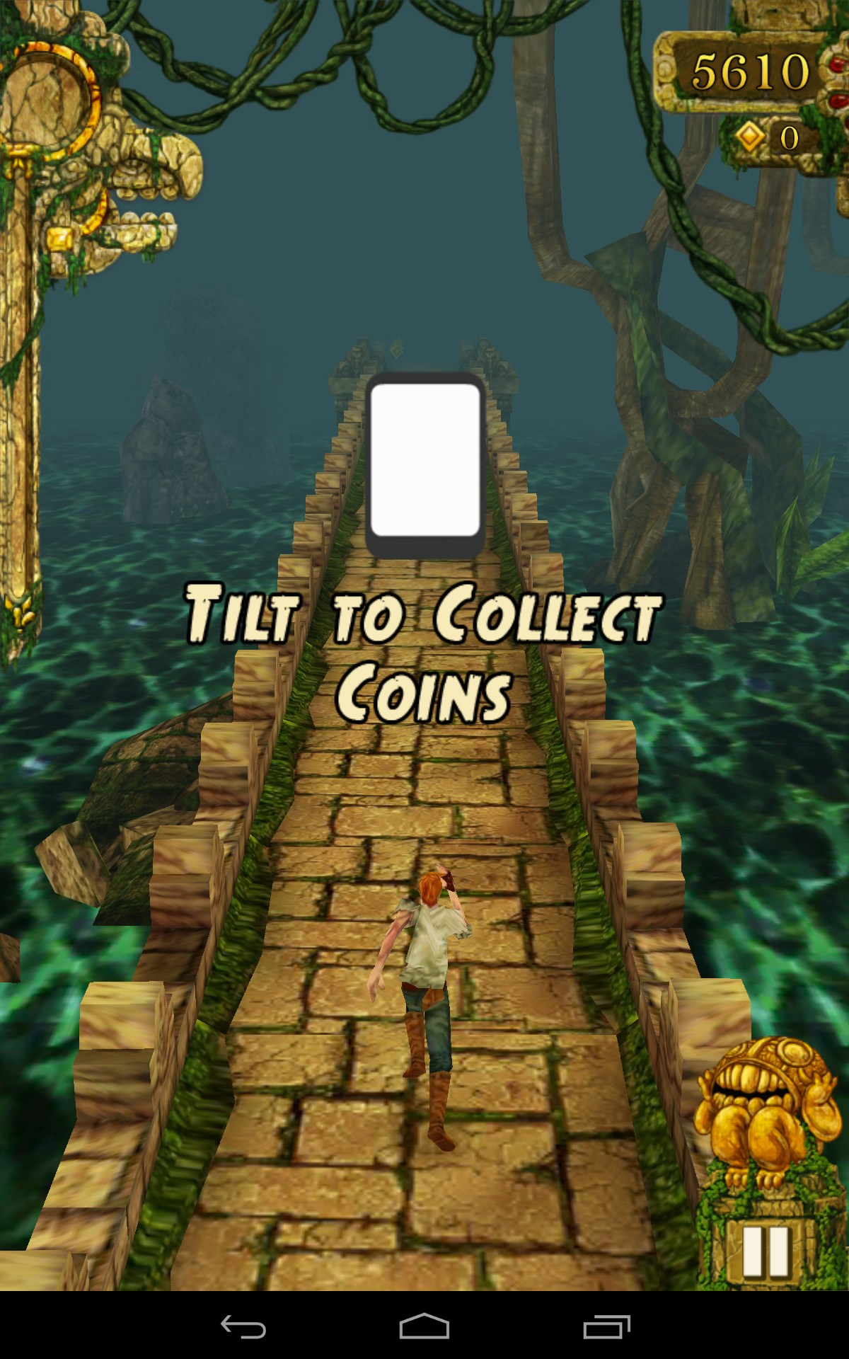 Temple run 2 game guide unofficial by the yuw | nook book (ebook.