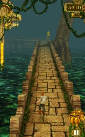 Temple Run for Samsung GT-S6802 Galaxy Ace Duos