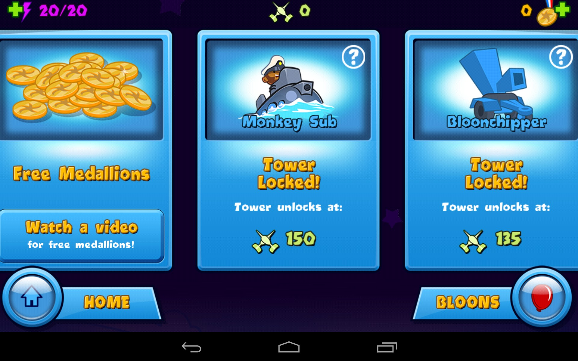How to download bloons td 5 on android for free apps directories