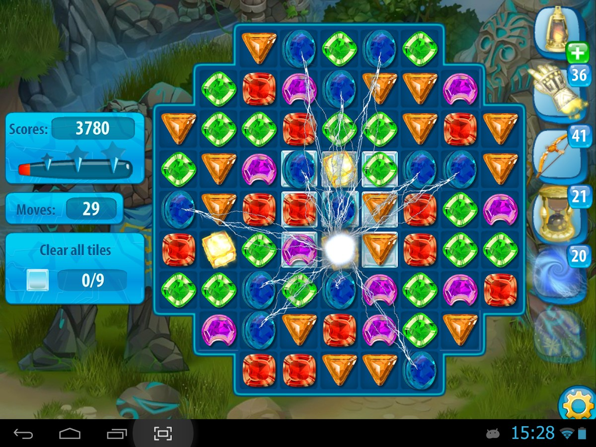 free download games for kindle fire