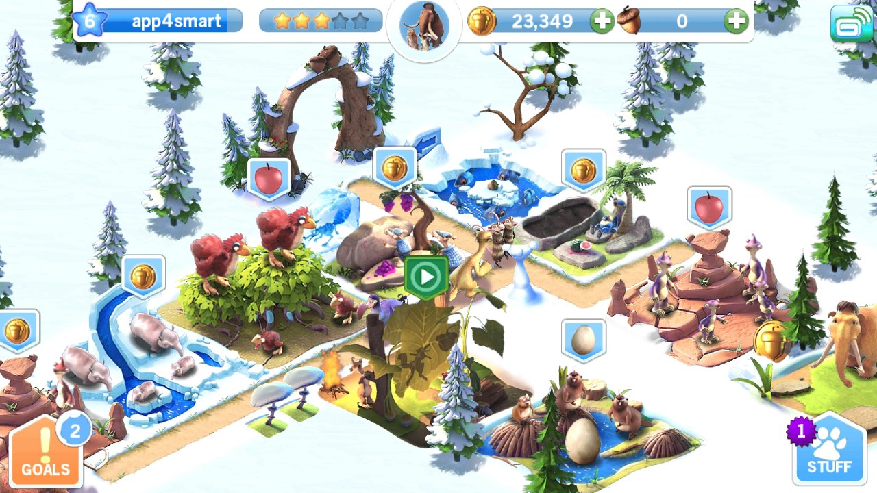 Ice Age Adventures for Windows 10 - Free download and ...