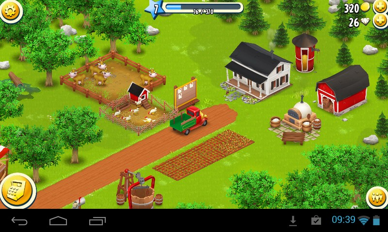 android 4.1 1 tablet games free download