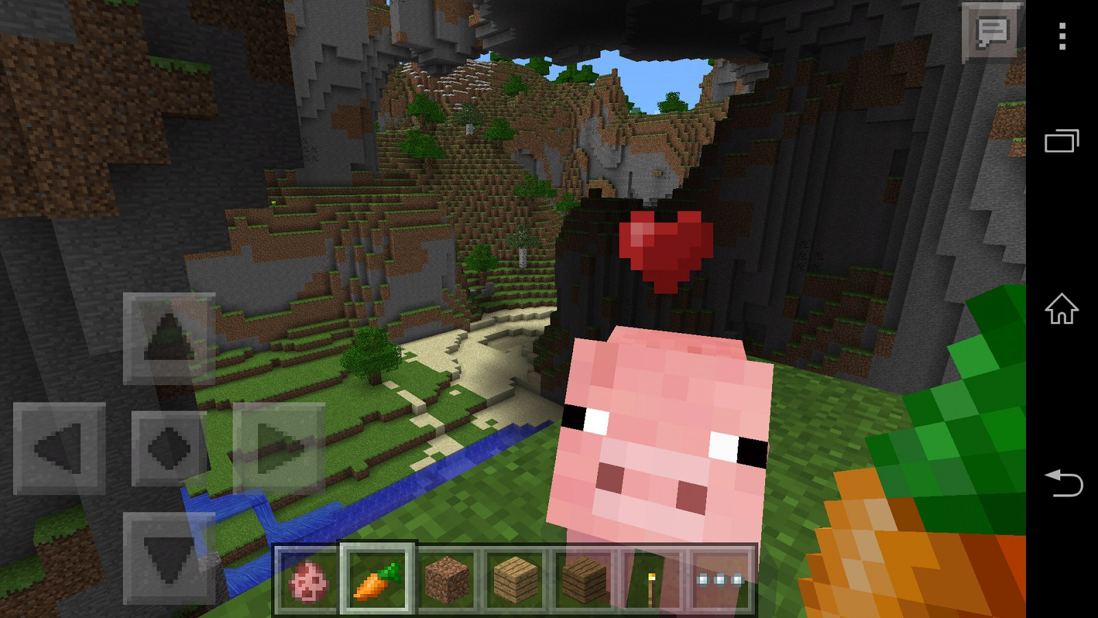 Minecraft - Pocket Edition for Acer Iconia B1 2018 2018 ...
