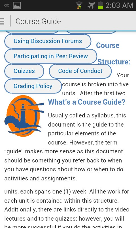 COURSERA FREE DOWNLOAD - Coursera for Samsung Galaxy Tab 3