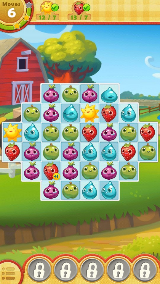 farm games  for mobile