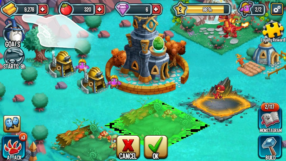 Monster Legends For Amazon Kindle Fire Free Download