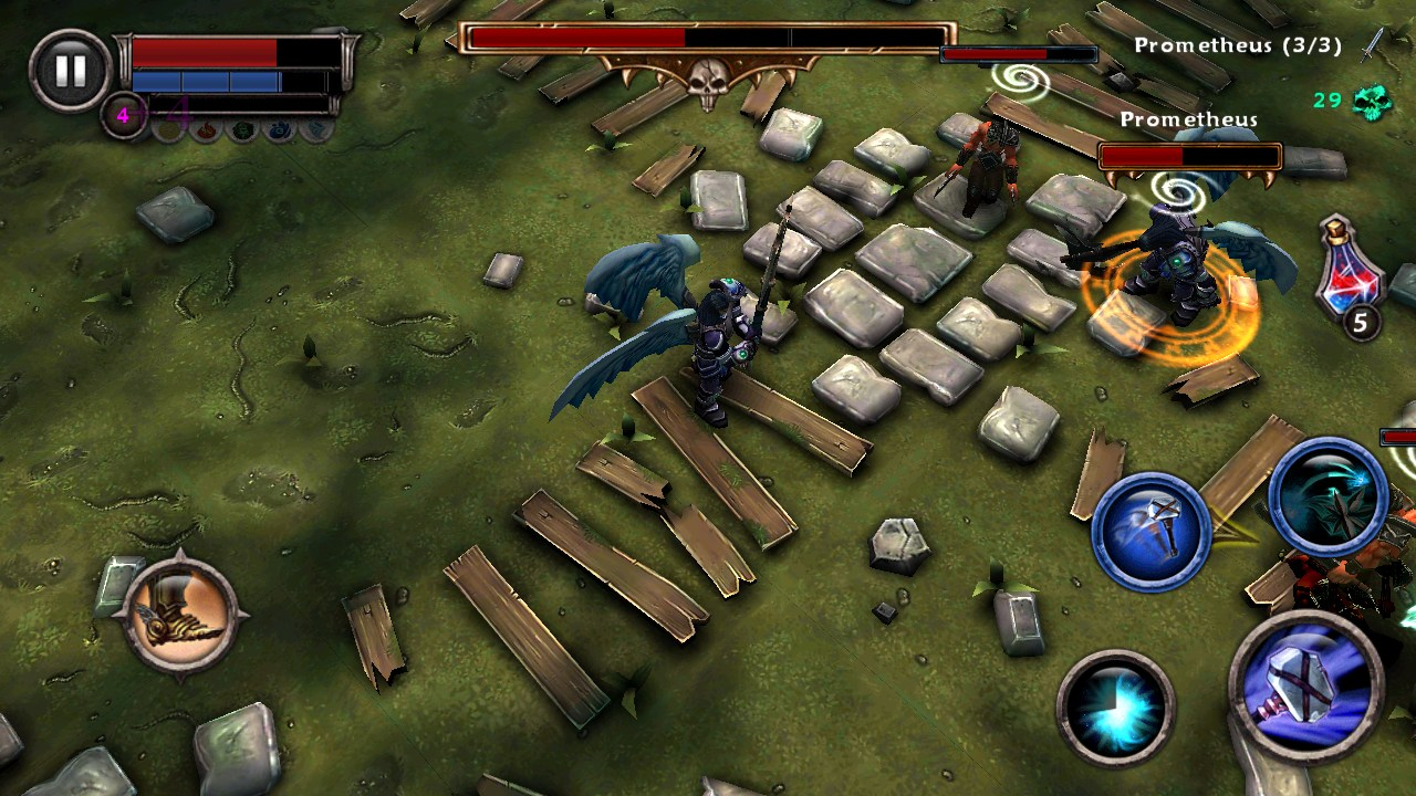 Rpg Android Игры