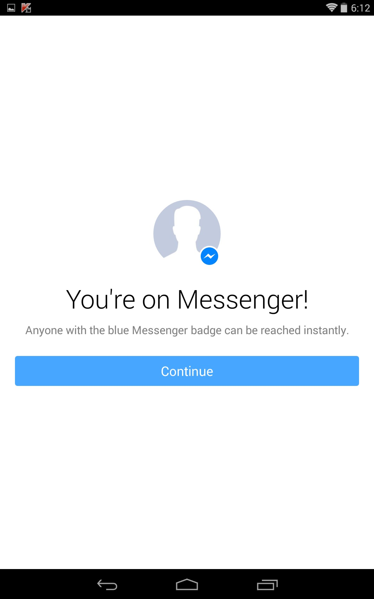 download free facebook messenger for samsung galaxy ace gt s5830i