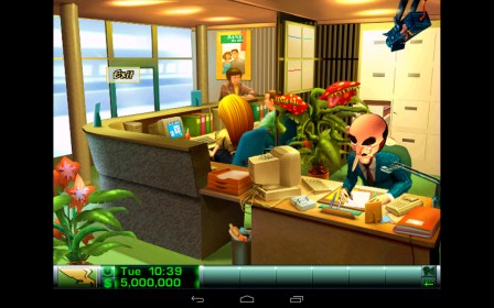 Airline Tycoon Deluxe Demo