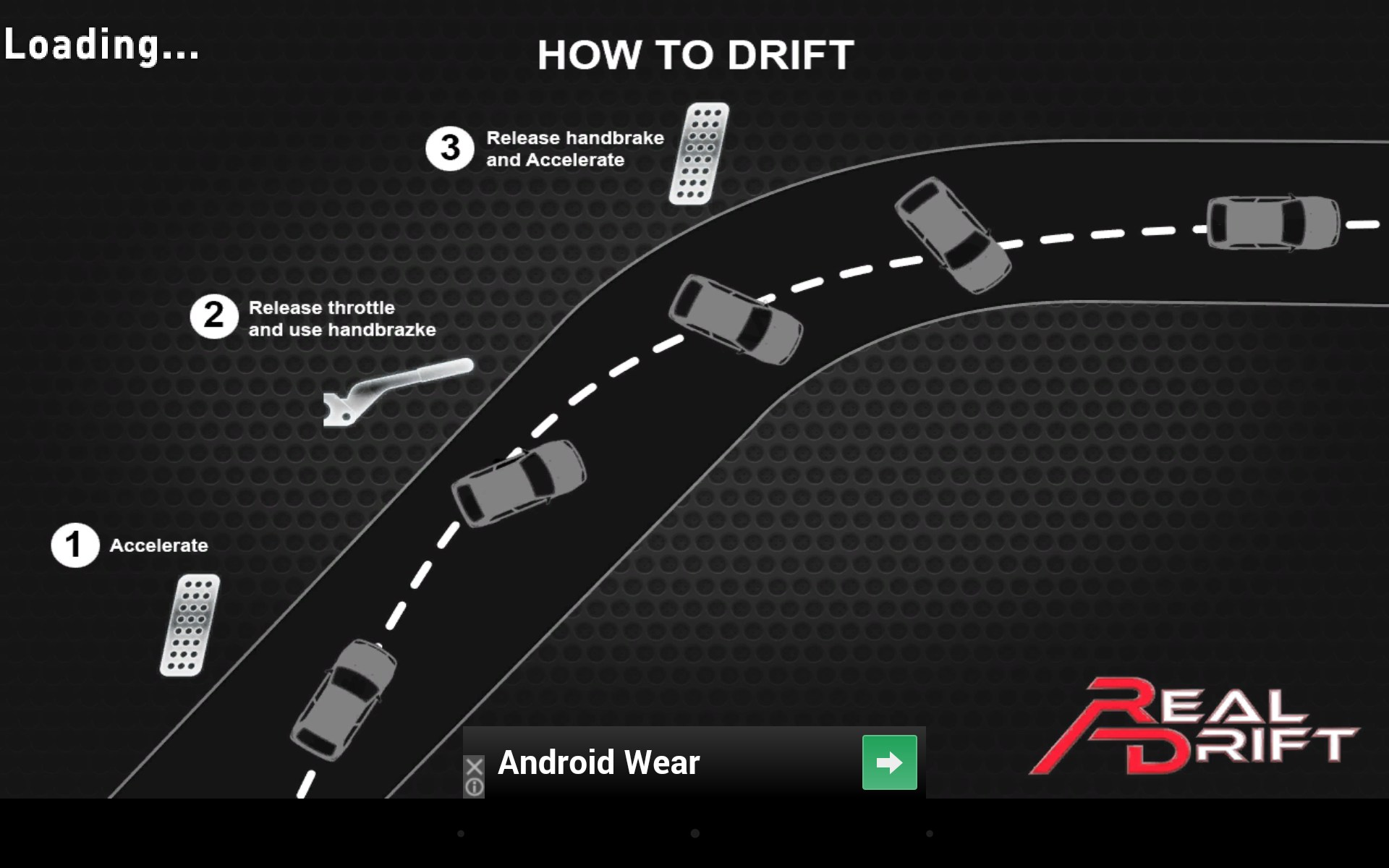 Real Drift Car Racing Free for Samsung Galaxy S5 2018 ...