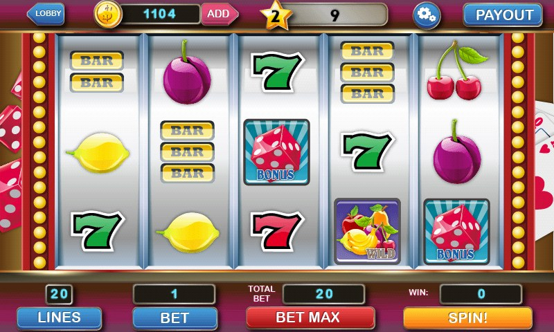 pc game slot machine free download