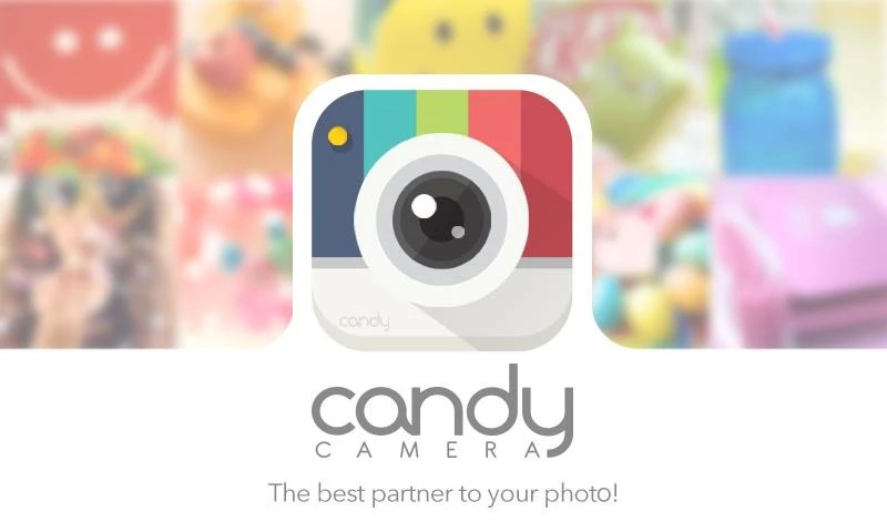 Candy Selfie apk free download