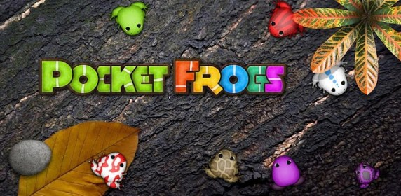 Pocket Frogs for Samsung GT-I9300 Galaxy S III
