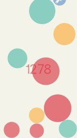 POLKA: A Bubble Popping Game