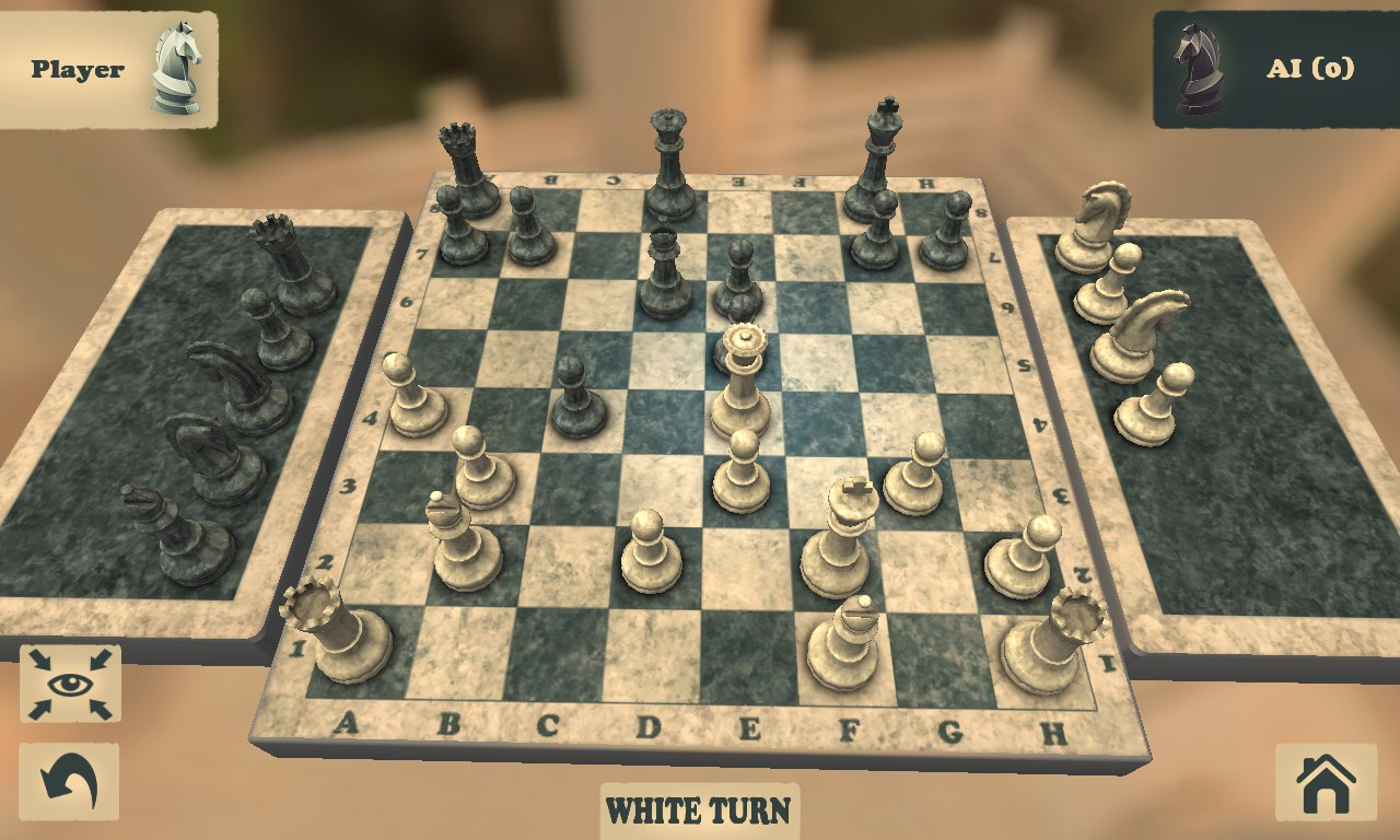 Play & Learn Chess for Free - from Beginner to Advanced Levels
