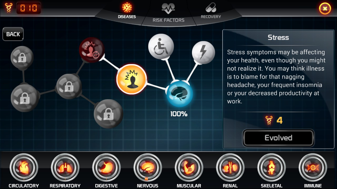 how to win plague inc tablet