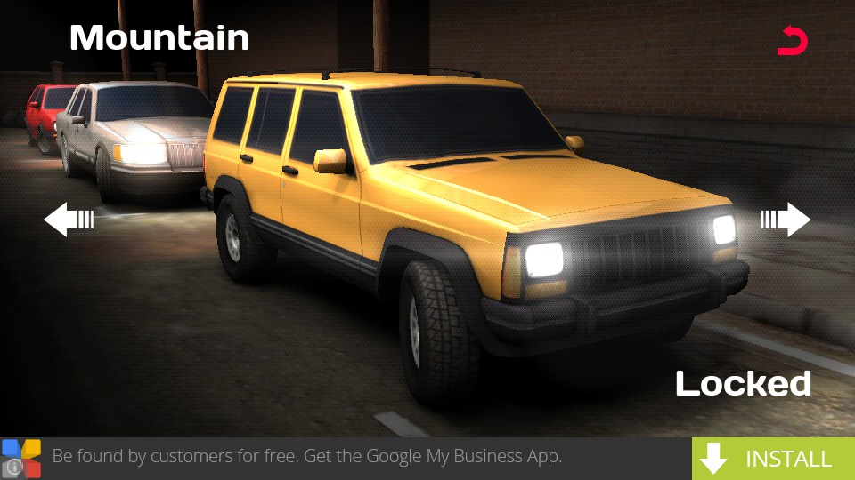 parking 3d games for android download for free backyard parking