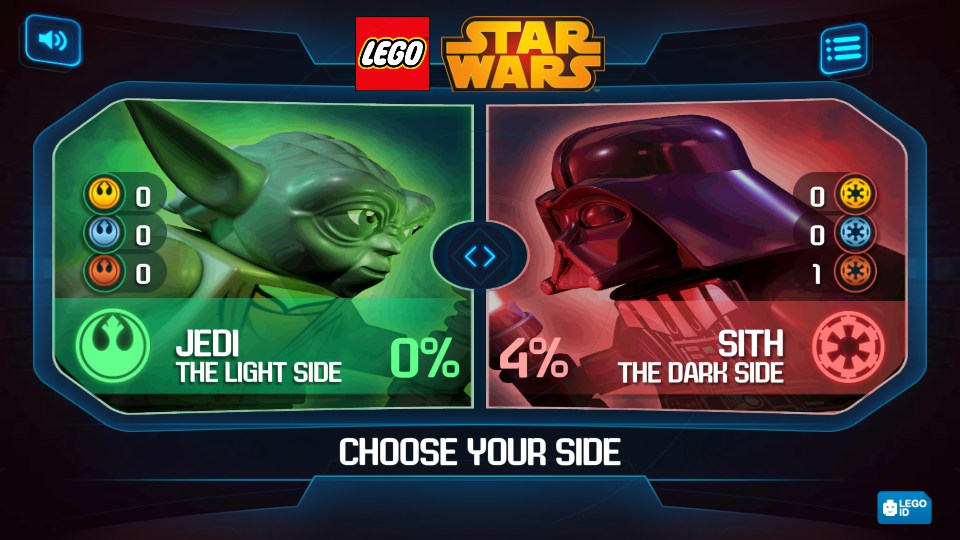 Lego Star Wars - download.cnet.com