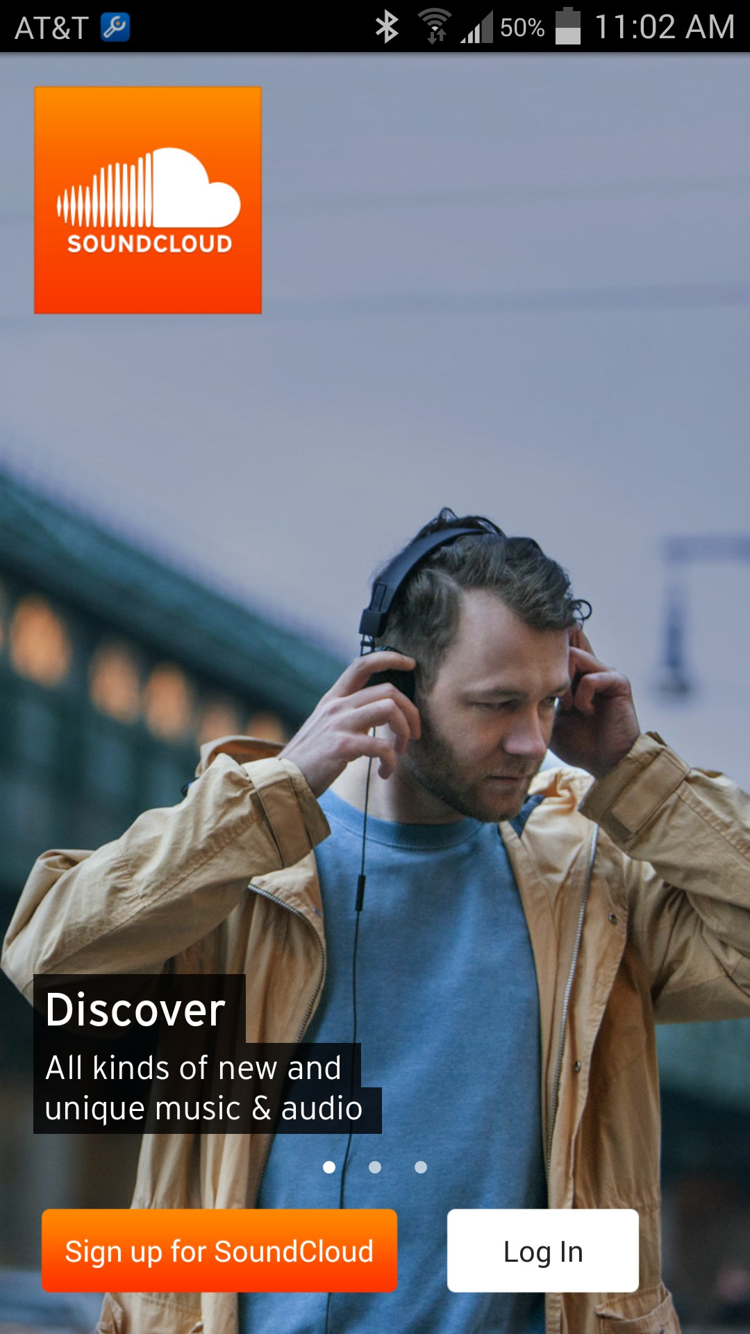 how to download of souncloud