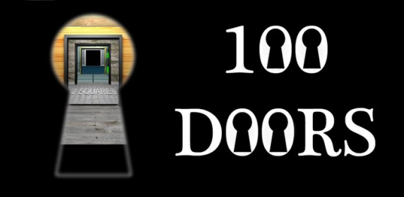 100 Doors for Samsung Galaxy S
