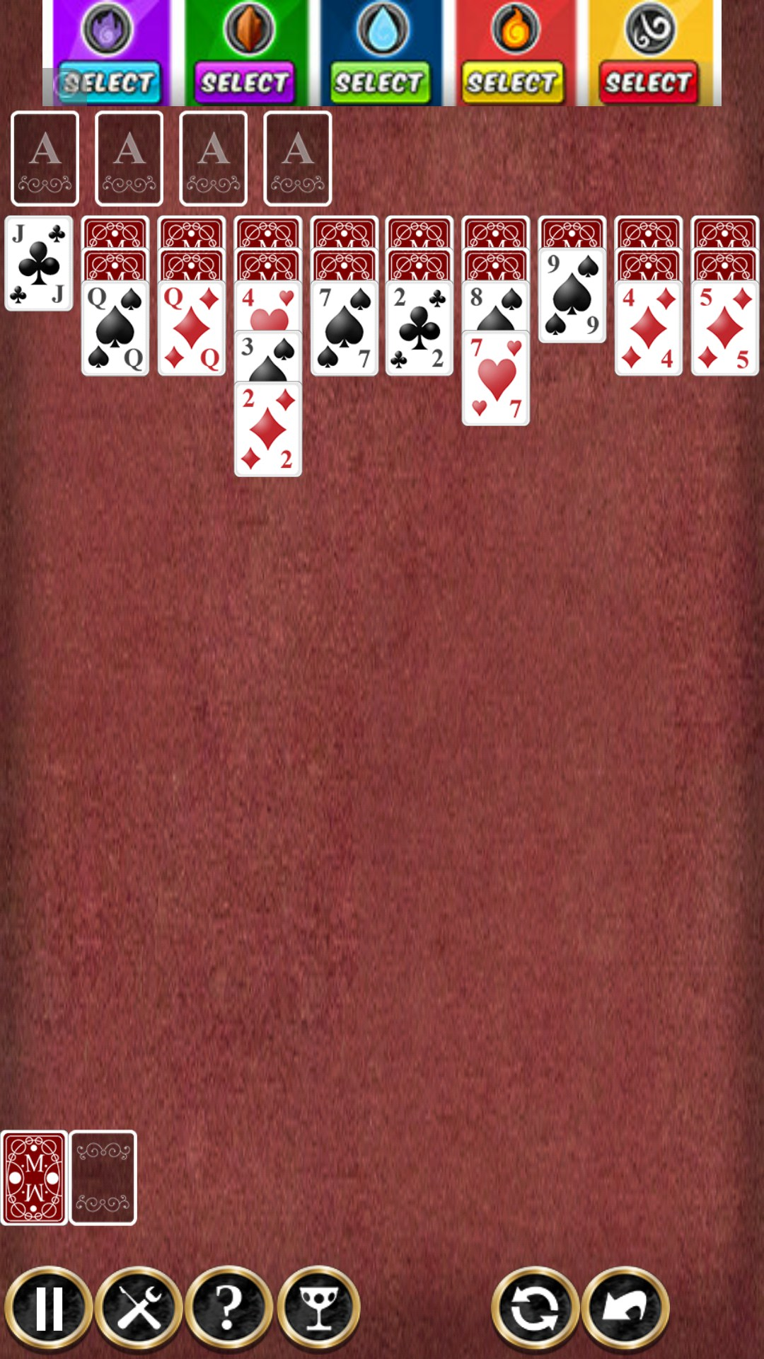 Solitaire Collection For Barnes Amp Nooble Nook Tablet 2018