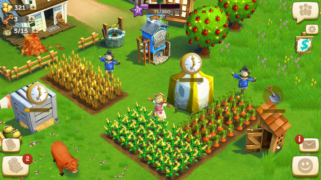 Farmville 2 Country Escape Juegos Para Android 2018 Descarga
