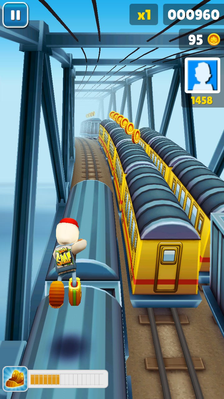 Subway Surfers - Wikipedia