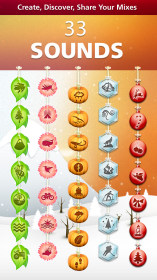 Relax Melodies Seasons для iPod touch 4G