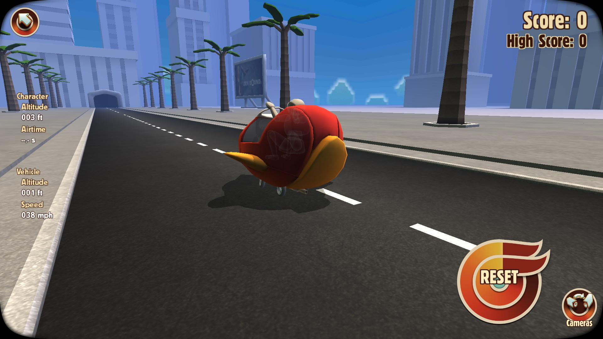 Turbo Dismount™ for ASUS Nexus 7 2018 – Free download games for ...