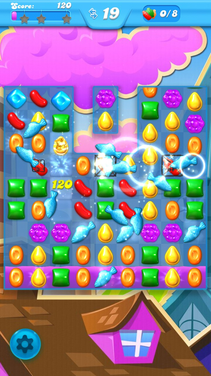 Candy Crush Soda Saga Juegos Para Android 2018 Descarga Gratis