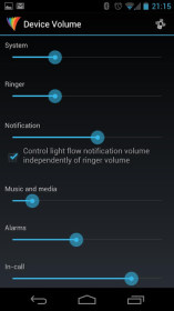 Light Flow - LED & Notifications