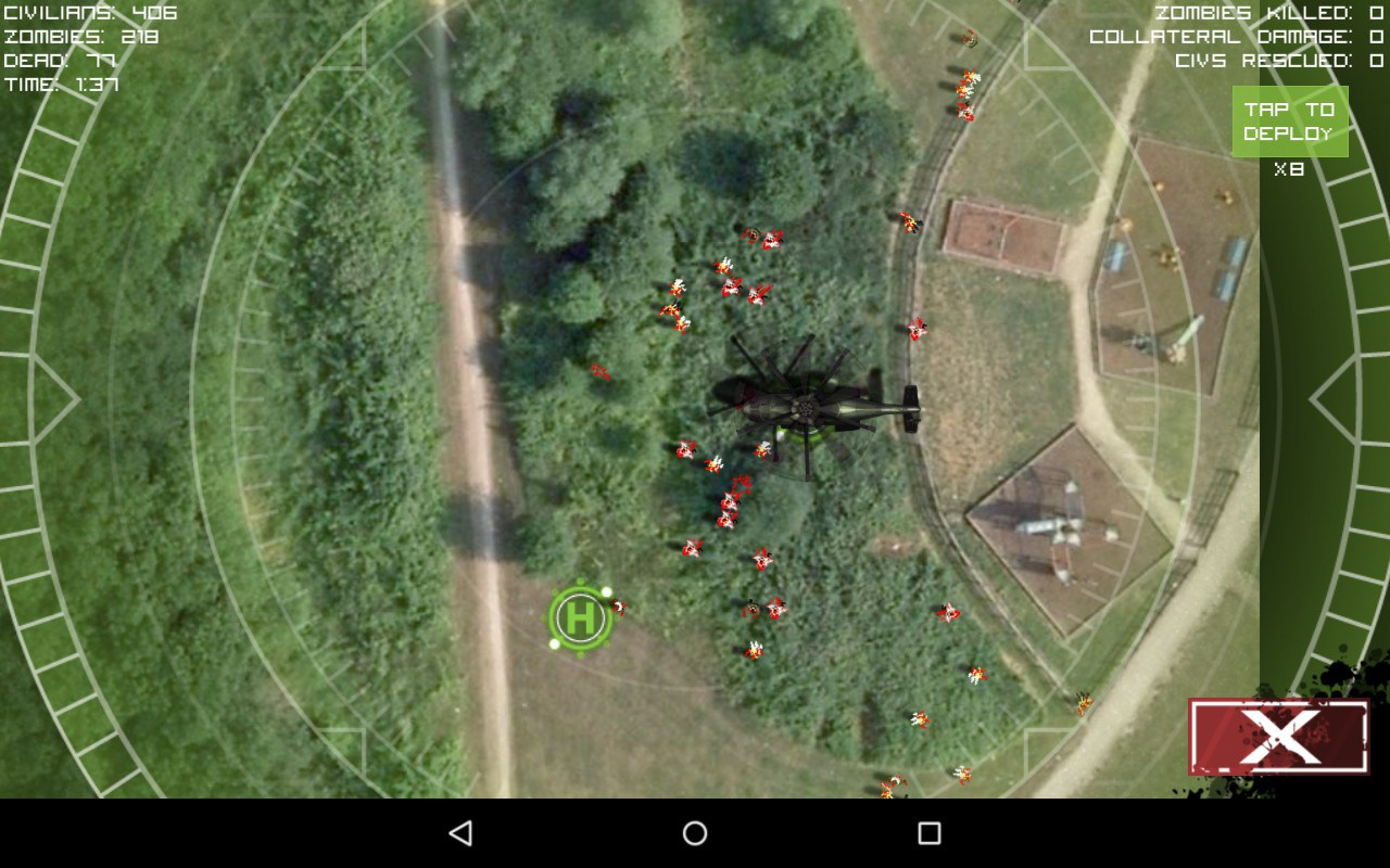 Приложения в Google Play – The Walking Dead: …