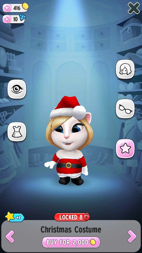 Download talking tom cat 3. 6. 10. 10 for android samsung galaxy y s5360.