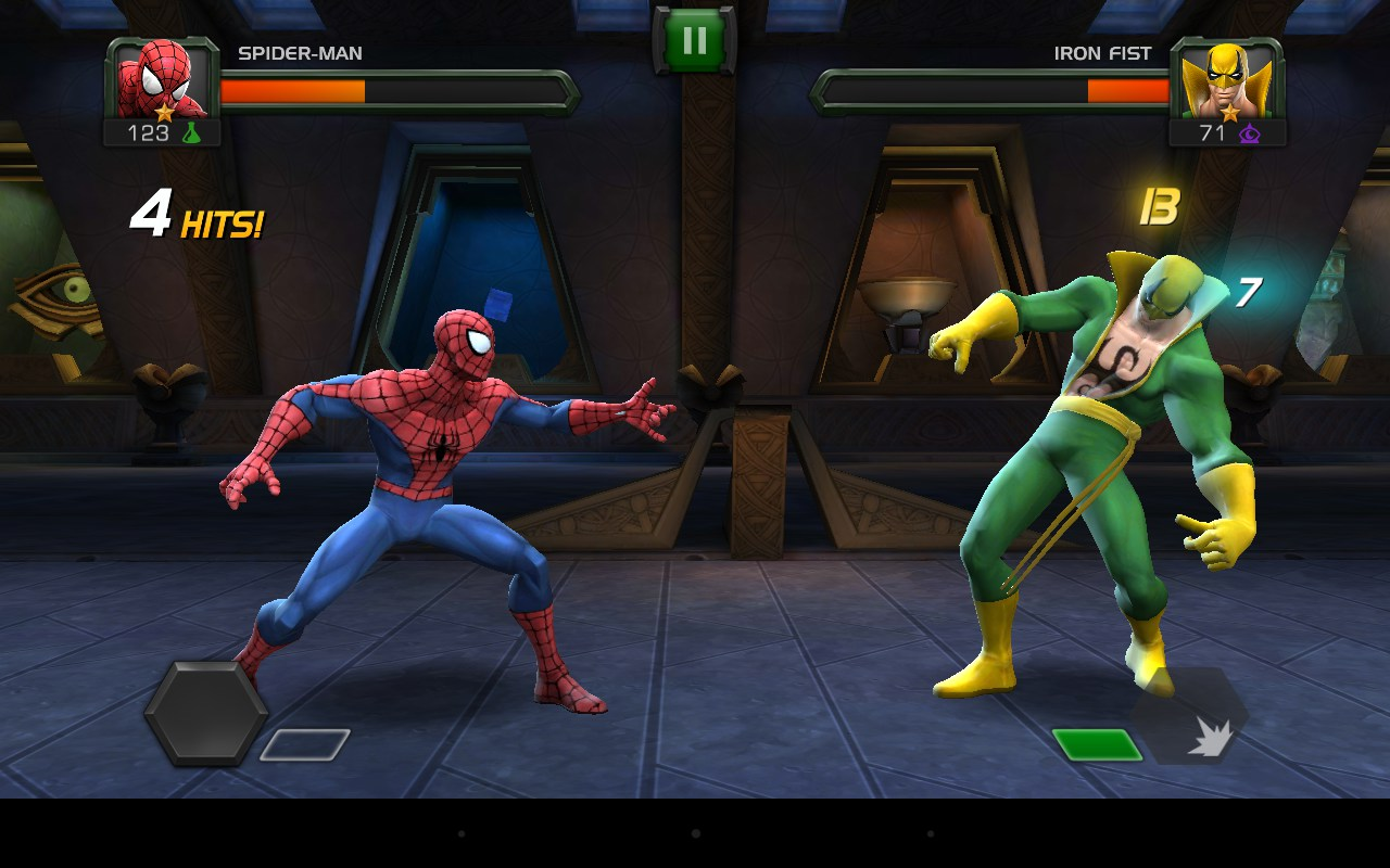 how to download marvel contest of champions for pc