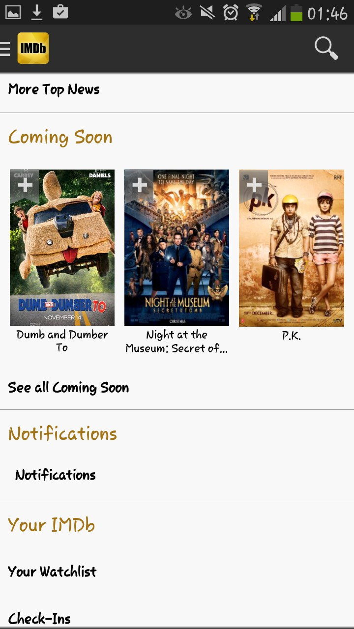 IMDb Movies & TV for Barnes & Nooble NOOK HD 2018 – Free download ...