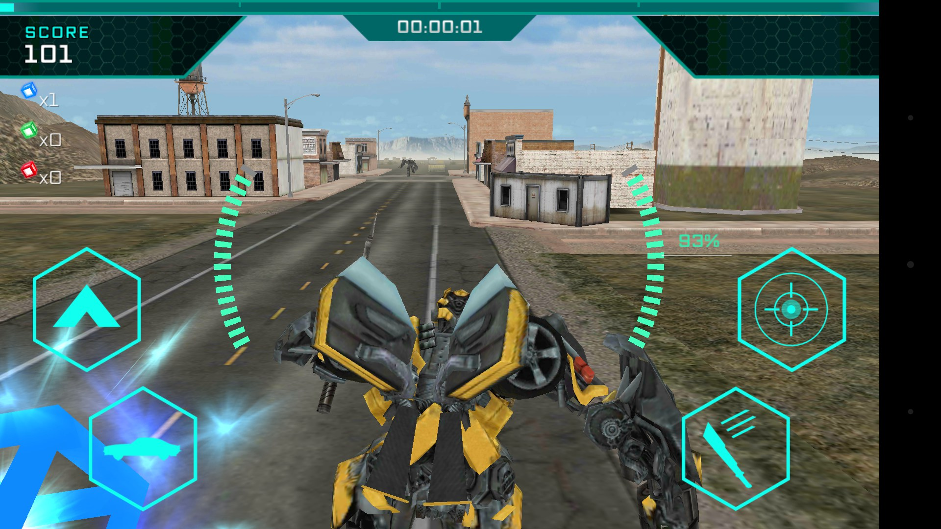Transformers games % free.