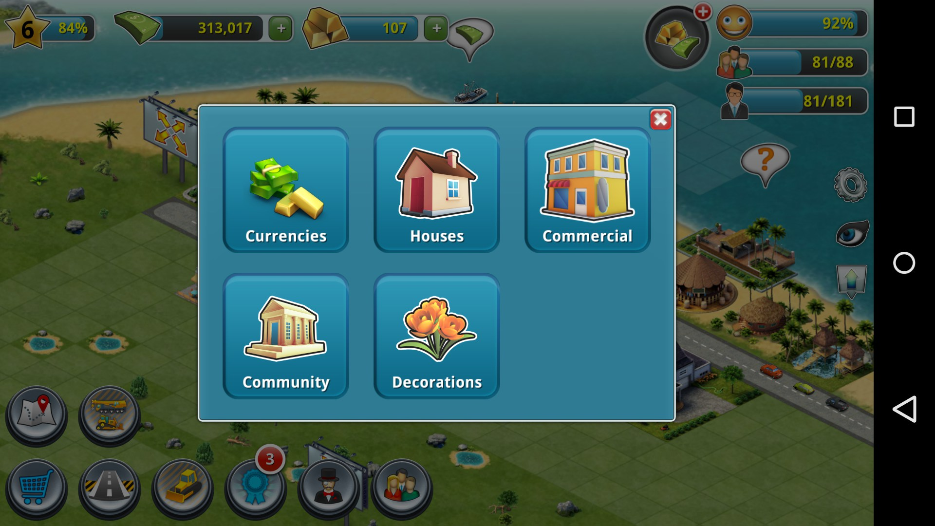 Free City Building Games For Kindle Fire