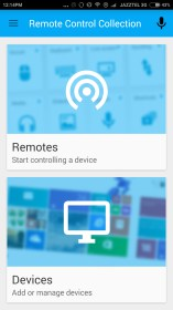 Remote Control Collection para Sony Xperia U