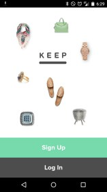 Keep Shopping from Keep.com