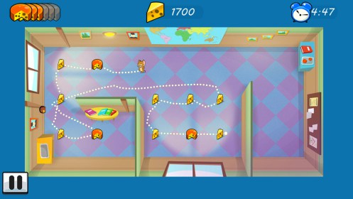 Java free download jerry mouse maze and game tom