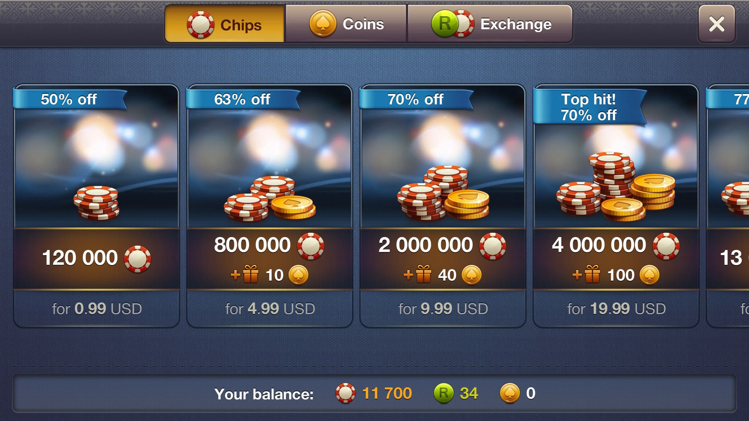 Win game and earn money