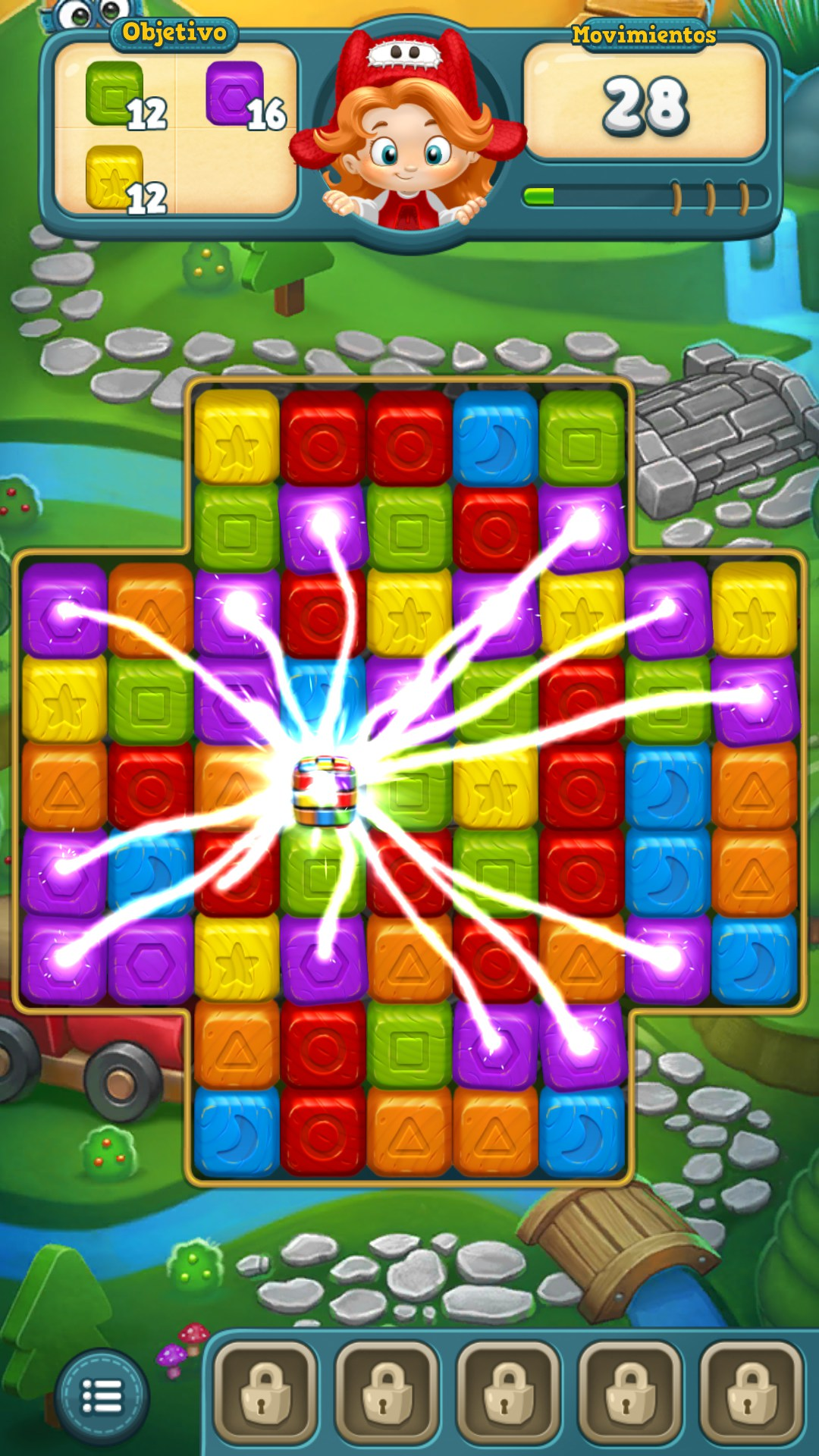 Toy Blast App For Windows : Toy blast juegos para android descarga gratis